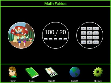 Math Fairy Facts